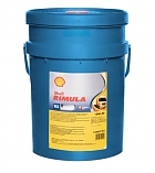 масло Shell Rimula R5 E 10/40 CL-4 20л