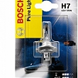 АКЦИЯ!!! лампа  H-7 12V 55W BOSCH Pure Light-Standart